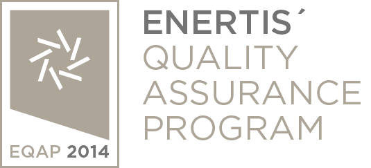 Enertis Quality Assurance Program