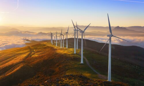 Enertis betting for growth: diversifying and entering to the wind power sector