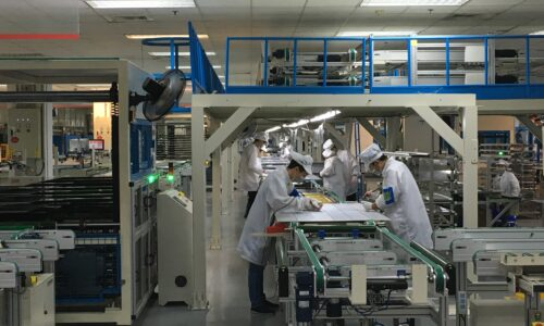 Acciona Energía collaborates with Enertis' regarding the quality control of PV modules for 'Puerto Libertad' in Mexico, its plants at the 'Benban' complex in Egypt and 'Dymerka' in Ukraine