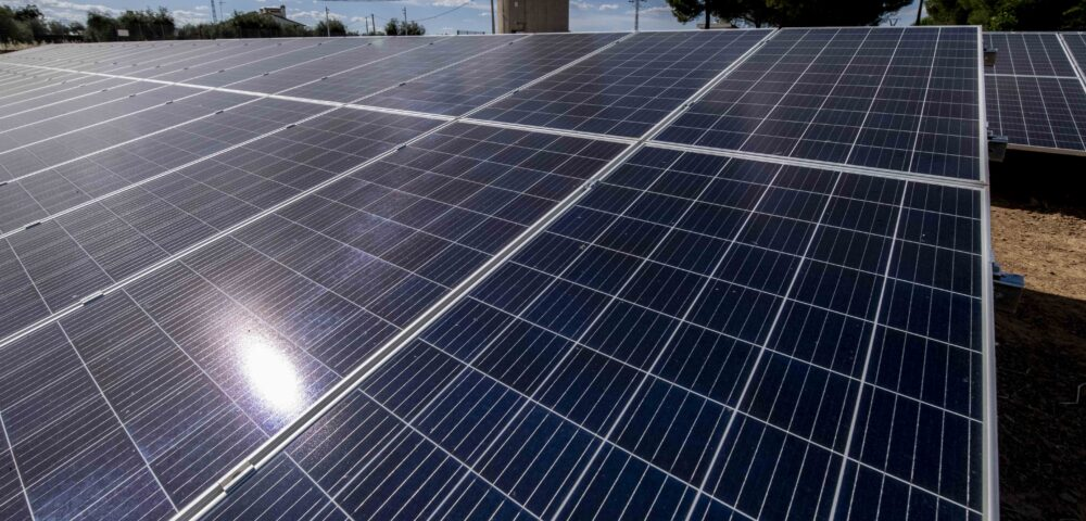 Enertis advised Bankia and Bankinter as Lender's technical advisor in the financing process of the three new photovoltaic plants