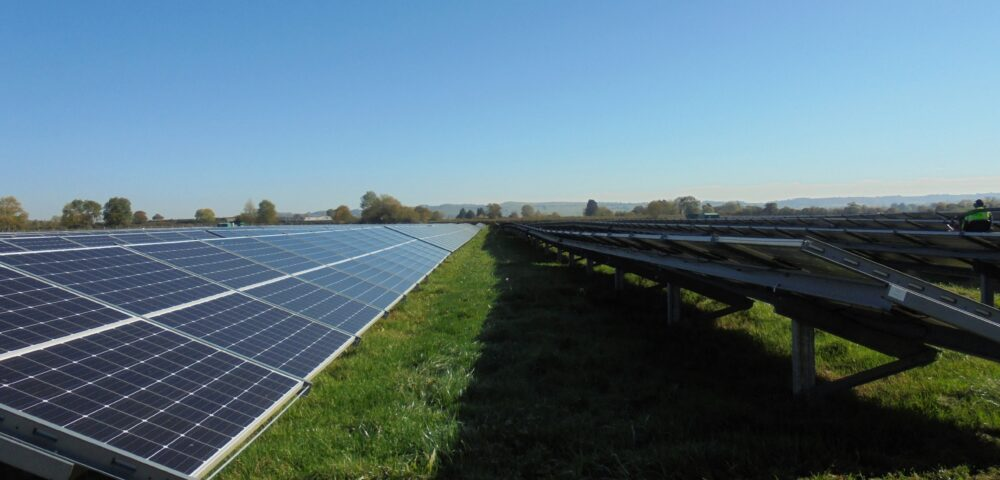 Enertis advises Cubico Sustainable Investments on a 45 MW PV portfolio in the UK