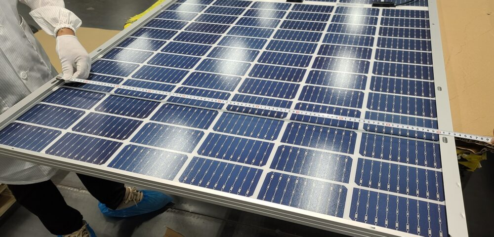 Enertis Applus+ Provides QAQC Services on US PV Projects Totaling 570MWdc in Capacity